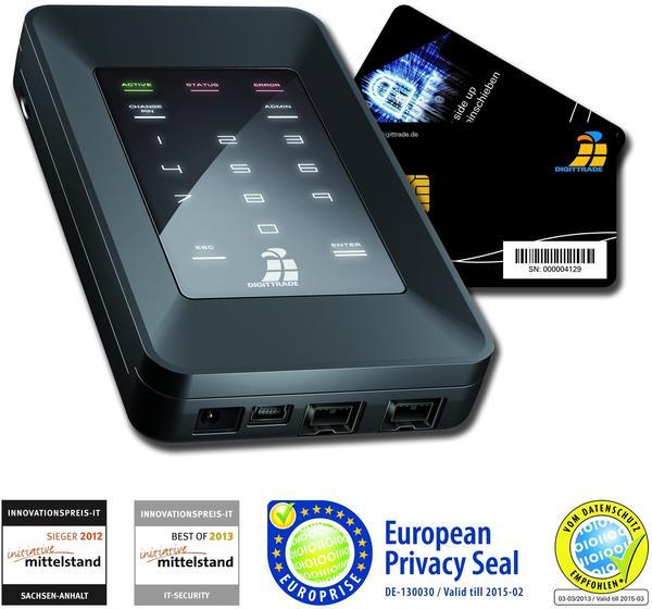 Digittrade HS256S SSD 512GB