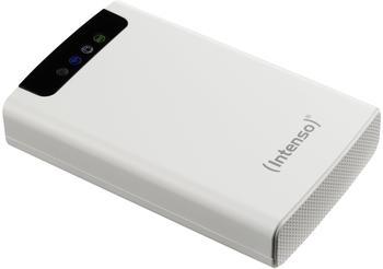 Intenso Memory 2 Move USB 3.0 500GB weiß
