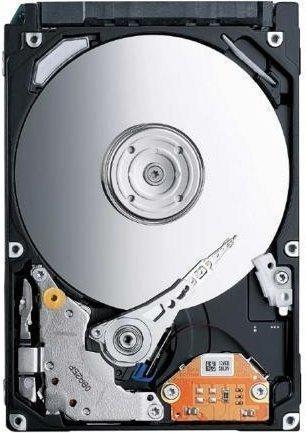 Toshiba MQ01ABF050 500 GB