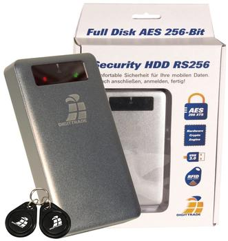 Digittrade RS256 240GB externe SSD AES 256-Bit