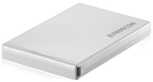 Freecom Mobile Drive Classic II 1TB weiß