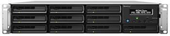 Synology RackStation RS3413xs+ - Leergehäuse