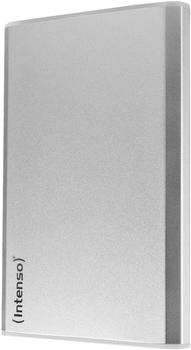 Intenso Memory Home 500GB silber