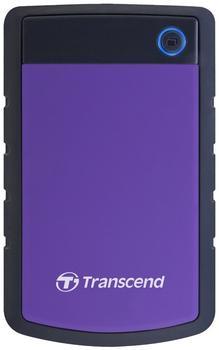 Transcend TS2TSJ25H3P Storejet 25H3P 2 TB