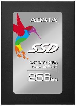 A-Data SP600 256 GB (SP600S3-256GM-C Premier PRO)