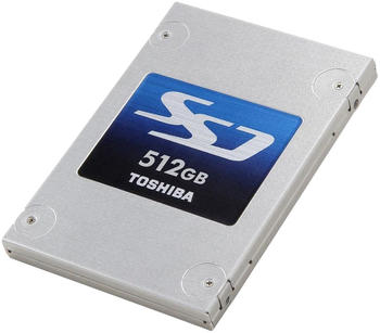 Toshiba Q-Series Pro (HDTS351EZSTA) 512 GB
