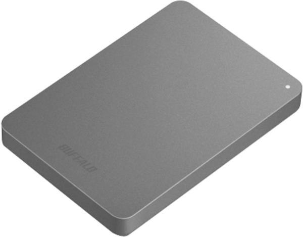 Buffalo MiniStation Safe HD-PNF2.0U3GB-EU 2TB