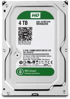 Western Digital WD40EZRX Green 4 TB