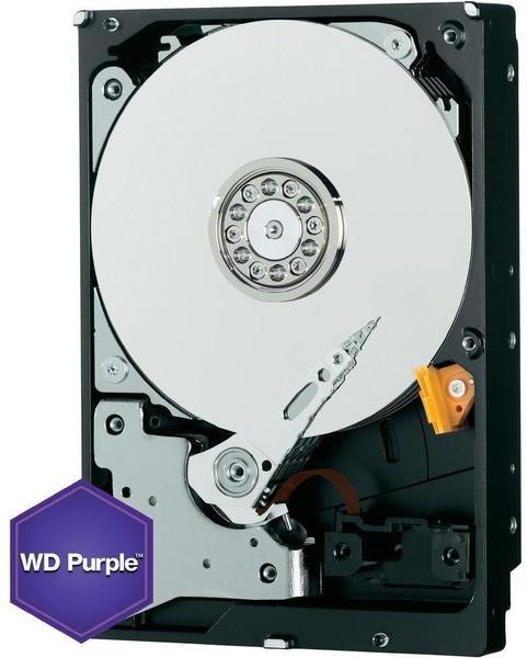 Western Digital WD30PURX 3 TB