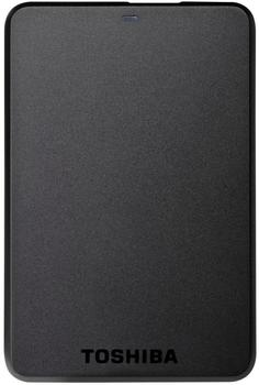 Toshiba Canvio Black Alu 1 TB (HDTH310EK3AA)