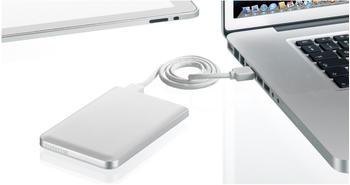 Freecom Mobile Drive MG SSD 256 GB