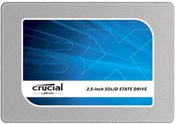 Crucial CT1000BX100SSD1 1000 GB