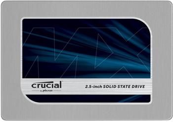 Crucial MX200 500 GB (CT500MX200SSD1)