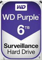 Western Digital Purple WD60PURX 6 TB