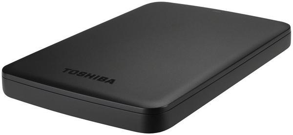 Toshiba Canvio Basics 3 TB