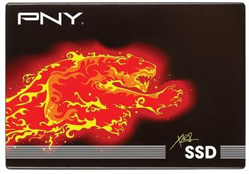 PNY SSD CS2111 480 GB