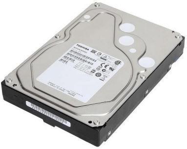 Toshiba Surveillance 4TB (MD04ABA400V)