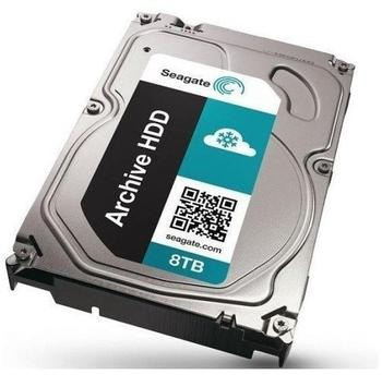 Seagate ST8000AS0002 Archive Hdd V2 8 TB