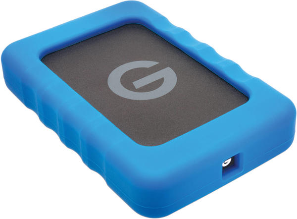 G-Technology G-Drive 1000 GB (0G04102)