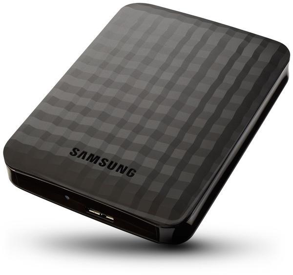 Samsung M3 Portable 4 TB (STSHX-M401TCB)