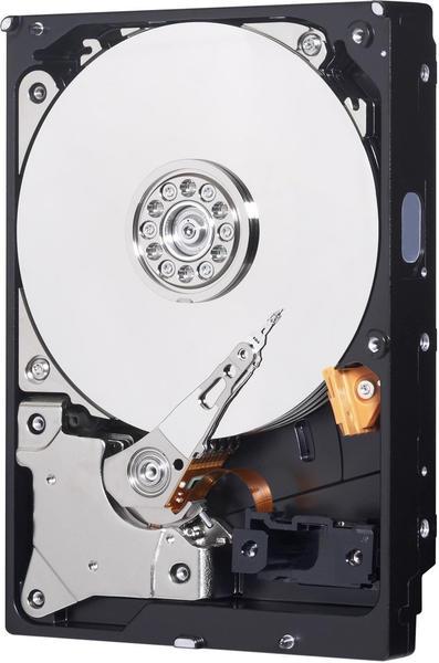 Western Digital Blue Desktop SATA 500GB (WD5000AZRZ)