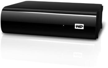 Western Digital My Book AV-TV