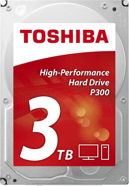 Toshiba P300 3TB (HDWD130EZSTA)