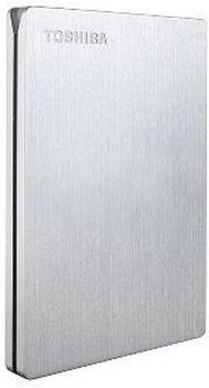 Toshiba Stor.E Slim 500GB USB 3.0 silber (HDTD205ESMDA)