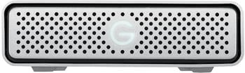 G-Technology G-DRIVE USB G1 4TB