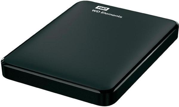 Western Digital Elements Portable Exclusive Edition 2TB
