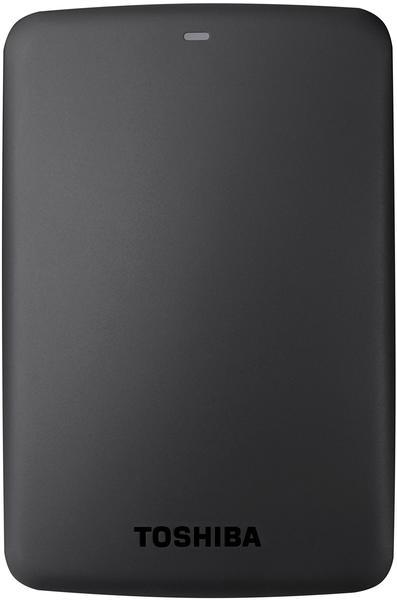 Toshiba Canvio Basics 750GB
