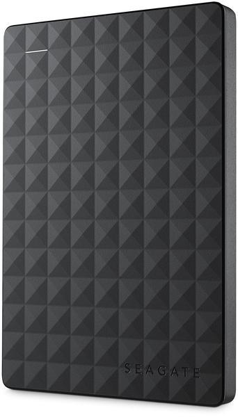 Seagate Expansion Portable 500GB (STEA500400)