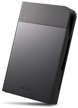 Buffalo MiniStation Extreme HD-PZFU3 2TB