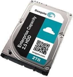 Seagate Enterprise Capacity SATA 2TB (ST2000NX0253)
