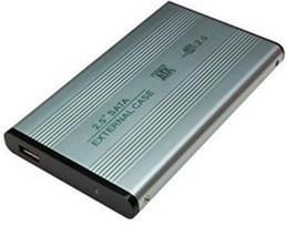 LogiLink 2.5 Alu SATA USB 2.0 (UA0041)