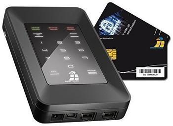 Digittrade High Security HS256 2TB