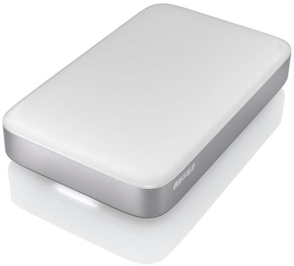 Buffalo MiniStation Thunderbolt USB 3.0 2TB