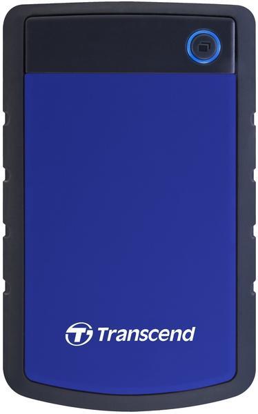 Transcend StoreJet 25H3B USB 3.0 1TB