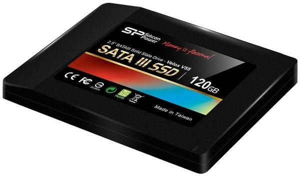 Silicon Power Velox V55 120GB