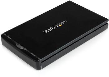 """StarTech.com 2,5"""" USB 3.0 SATA Festplattengehäuse für SAT2510U3REM"""
