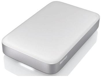 Buffalo MiniStation Thunderbolt Portable 256GB