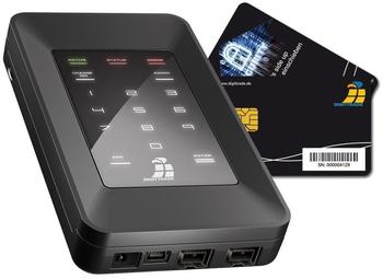 Digittrade HS256 240GB SSD High Security AES 256
