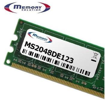 Memorysolution 2GB Dell Vostro 1220,