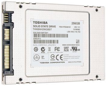 """Acer Original Acer FestplatteSSD 2,5"""" 256GB SATA TravelMate P256-M Serie"""
