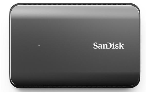 Sandisk Extreme 900 1,92 TB, Portable SSD SDSSDEX2-1T92-G25