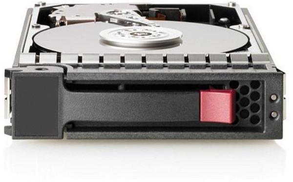 HPE Midline Hot Plug DP SAS 2TB (507616-B21)