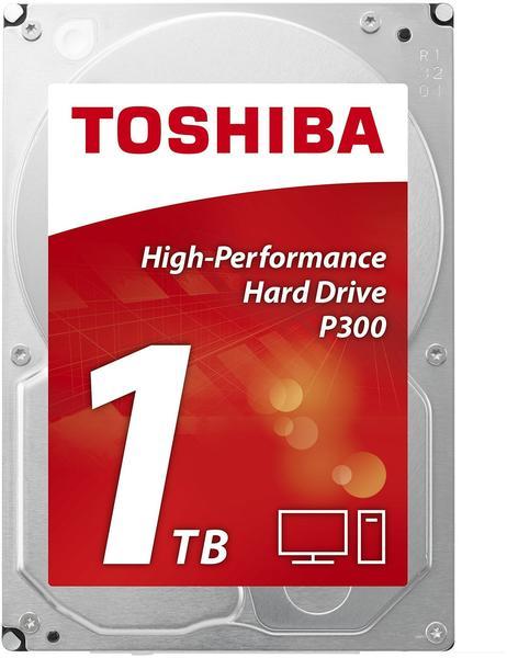 Toshiba P300 1TB Bulk (HDWD110UZSVA)