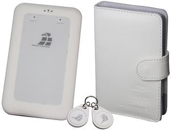 Digittrade GmbH RS64 500GB weiß (DG-RS64W-500SSD)