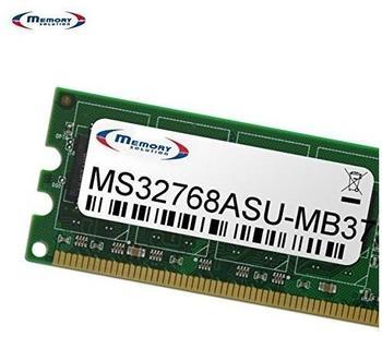 Memorysolution 32GB SODIMM DDR4-2133 (MS32768ASU-MB373A)