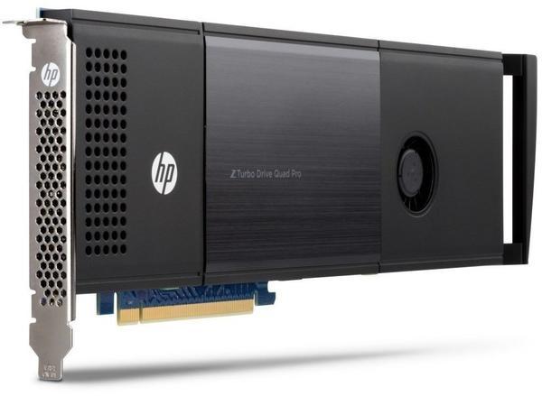 HP Z Turbo Drive Quad Pro 2x512GB (N2M99AA)
